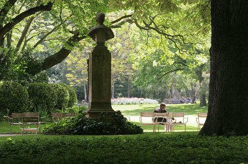 Jardin du Luxembourg1