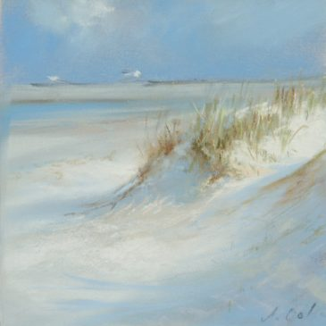 On your wall: St. Peter-Ording