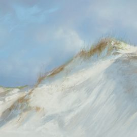 White Dune (II)