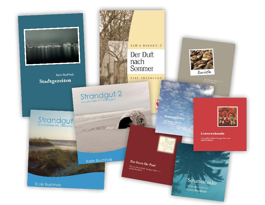 KarinBuchholz-Buchcover