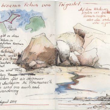 Isle Renote (Nord Bretagne)