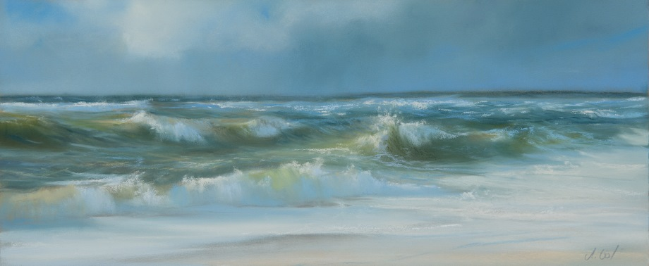 Wellenrauschen
