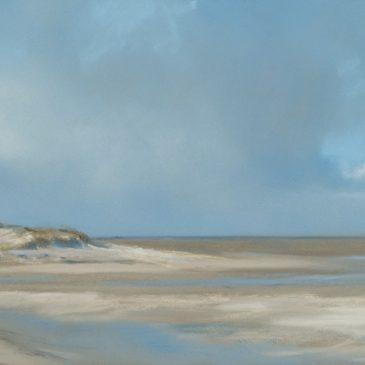 St. Peter-Ording: At the dunes