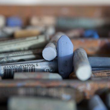 Tonwerte in der Pastellmalerei – nur noch 1 Platz (TO 03/18)