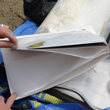 Plein Air Pastell Tips Folge 2: Transport von Pastellbildern