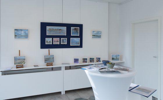 Ausstellung Hamburgensien (I)